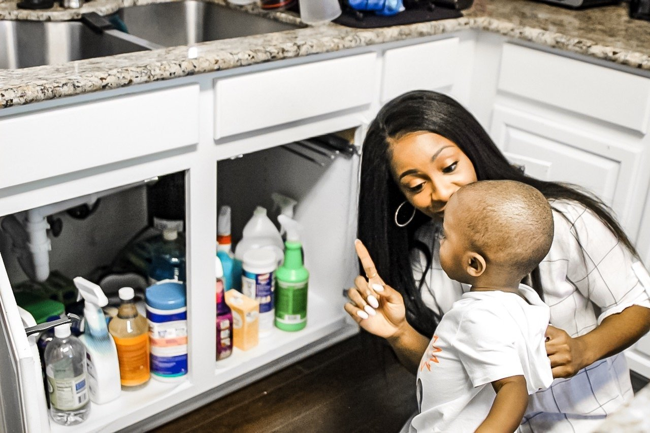 Is Your Home Poison Safe? | Poison Prevention Week