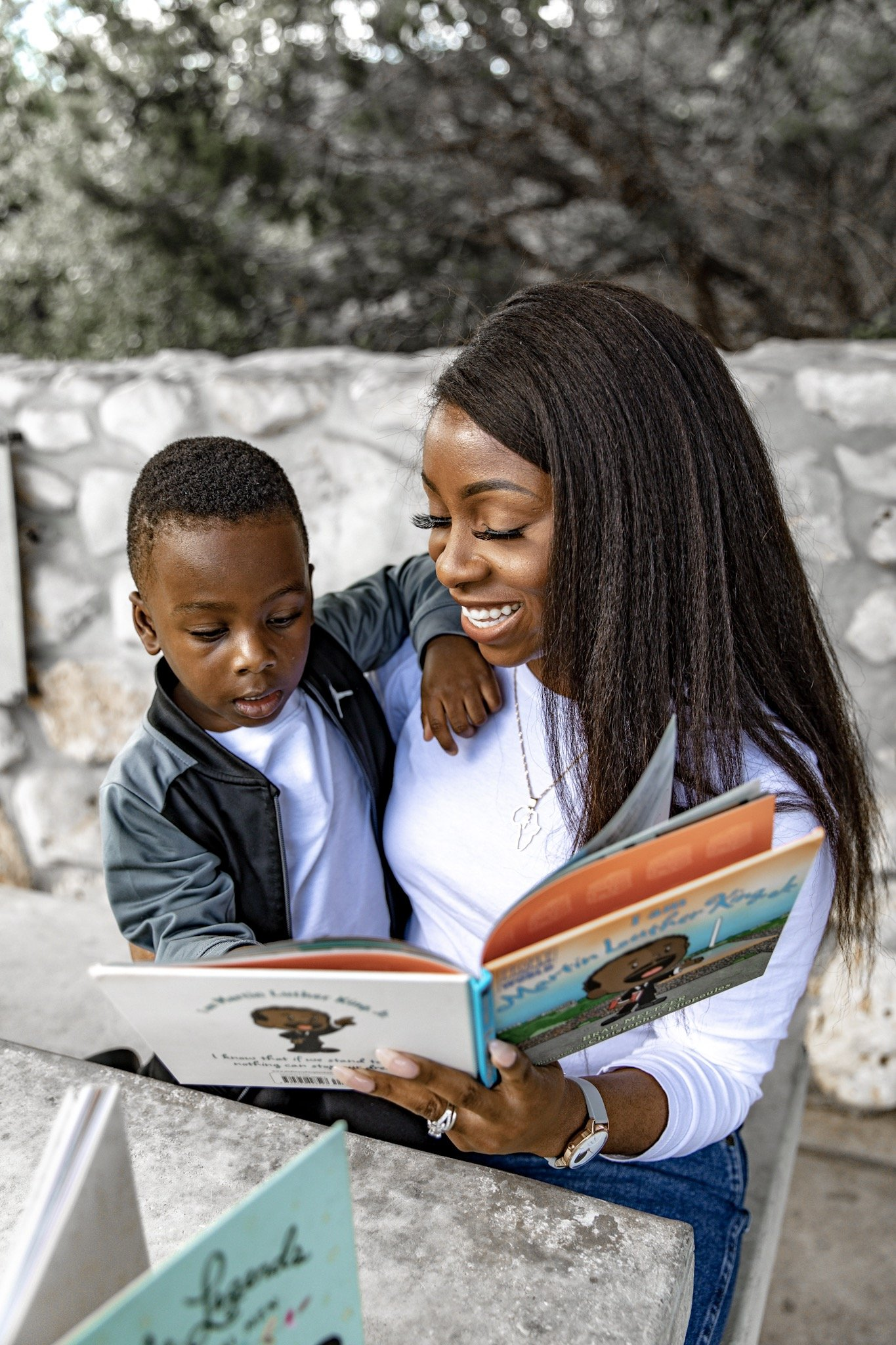 Black History Books for Preschoolers
