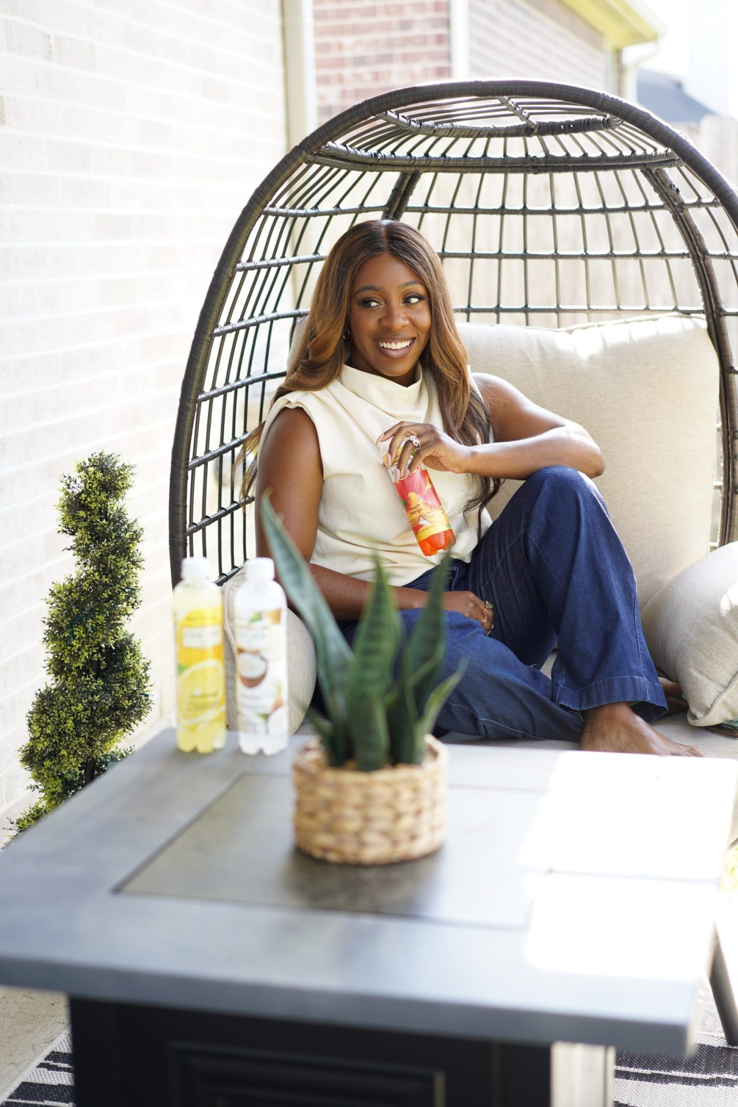Five Reasons to Fill Your Fridge with Cascade Ice Sparkling Water