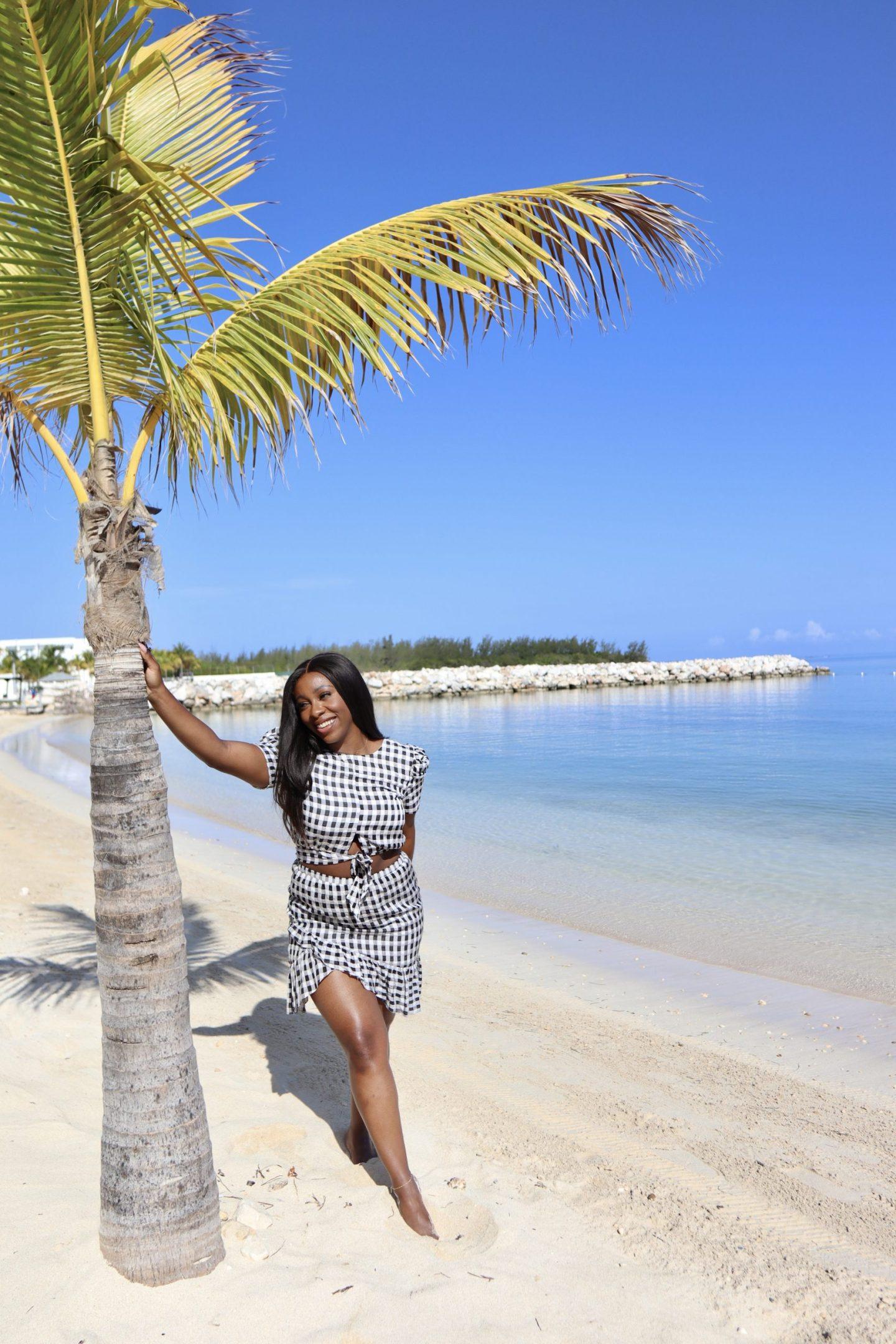 Beach Vacay Essentials-Packing List