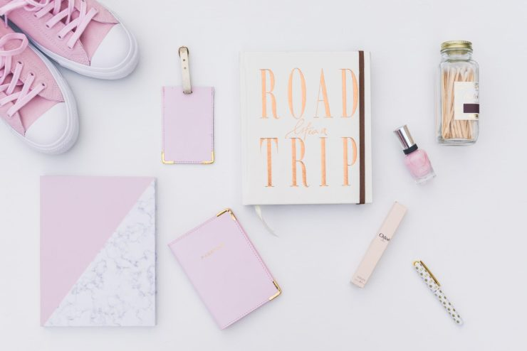 How to Maintain a Travel Mentality When You're NOT on the Road