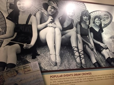 I worked out in the morning and had that history lesson I posted about previously. I love the style of ladies back in the day!