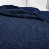 chambray quilt