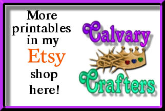 Calvary Crafters Etsy Shop