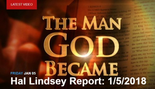 Hal Lindsey January 5 2018