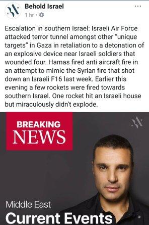 Amir Breaking News