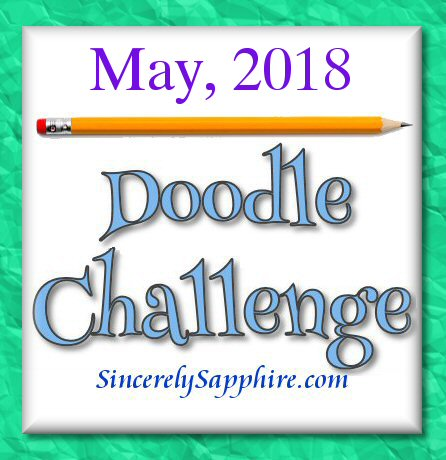 Doodle Challenge for May 2018