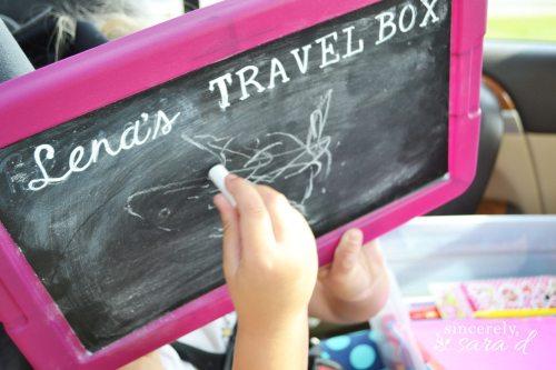 Travel Boxes 11