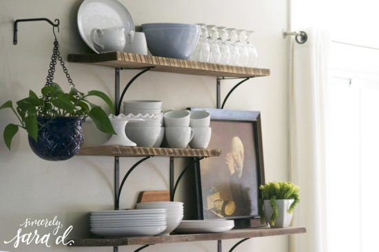 Decorating as a renter