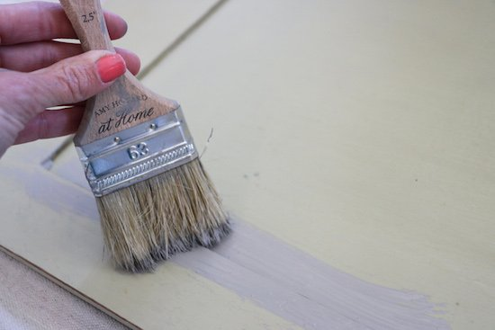 Painting Cabinets with Amy Howard One Step Paint