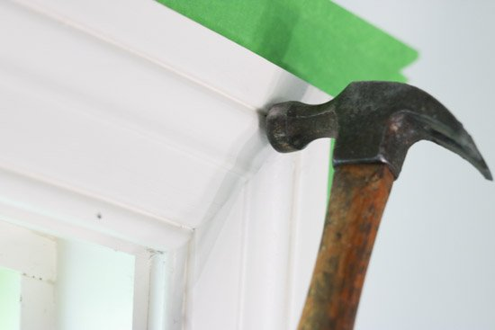 Tips for painting Trim (1 of 1)