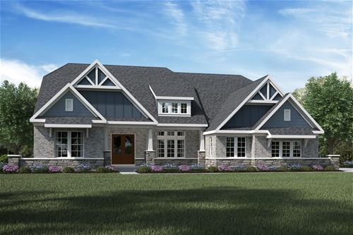Indianapolis Home Show | Gorgeous Model Home