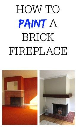 BRICKFIREPLACE
