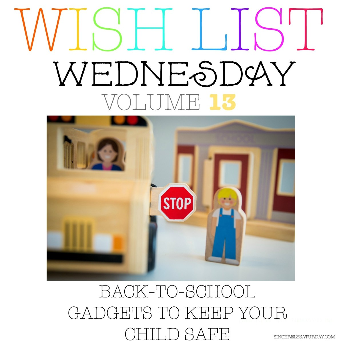BACK-TO-SCHOOL GADGETS TO KEEP YOUR CHILD SAFE