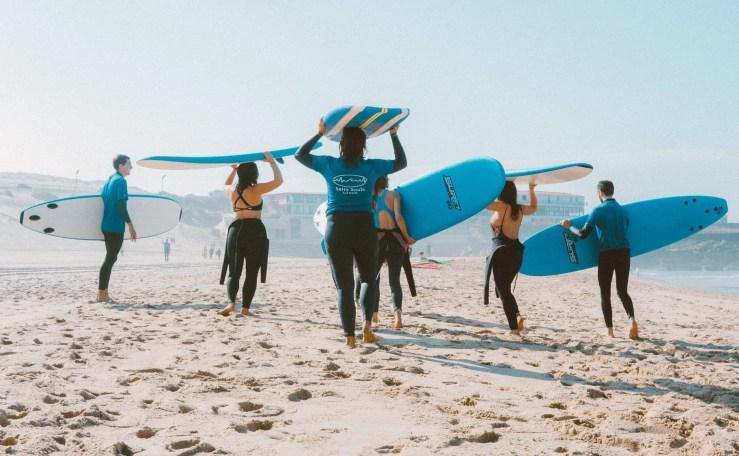 summer activities that impress colleges