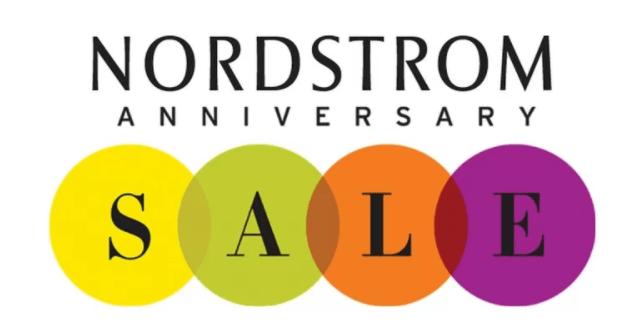 Nordstrom Anniversary Sale 2017 My picks