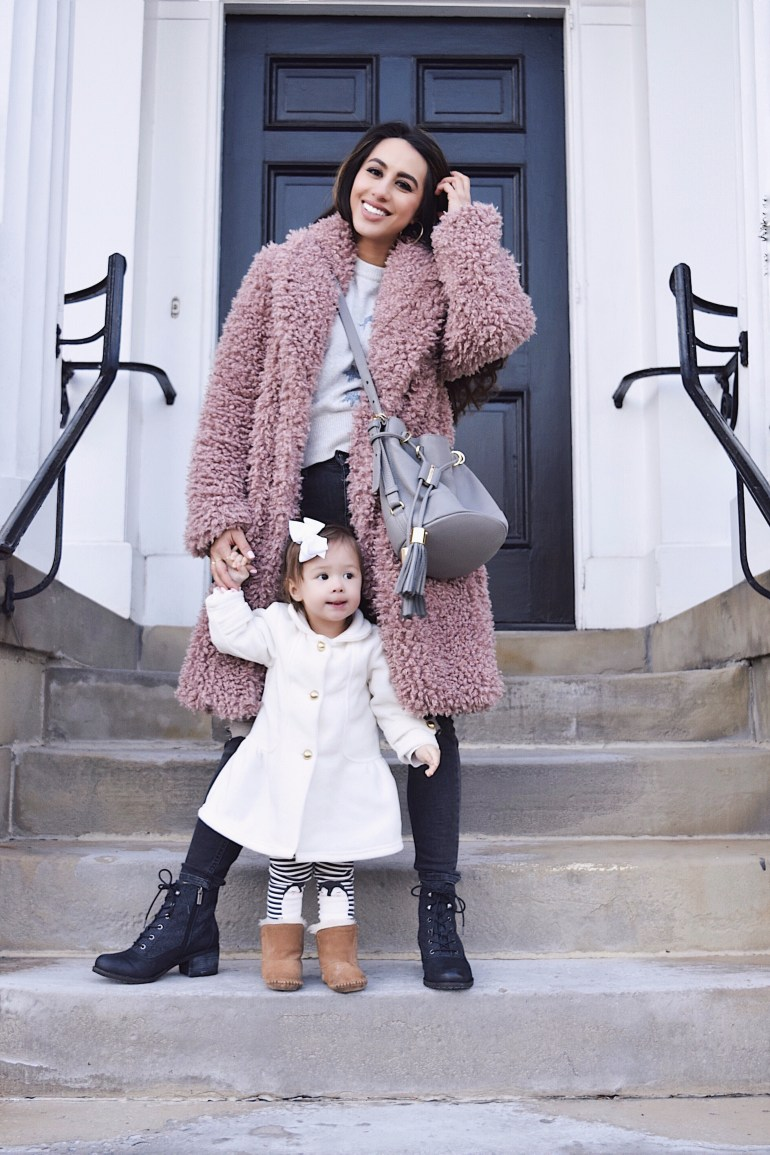 sincerely-styled-brittany-seiden-mommy-and-daughter-teddy-coat-sherpa