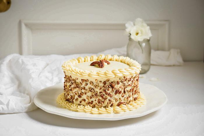 best italian cream cake recipe