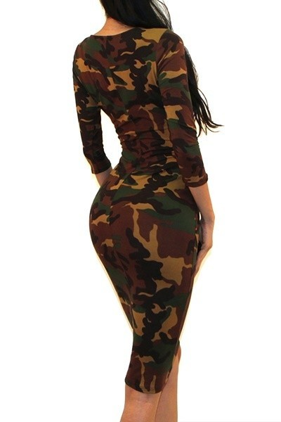 Alexis Bodycon Dress 3