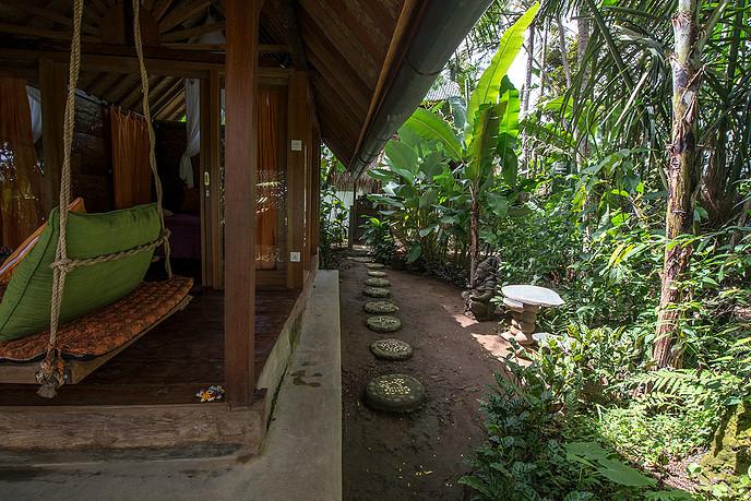 Ishani bali yoga meditation 1
