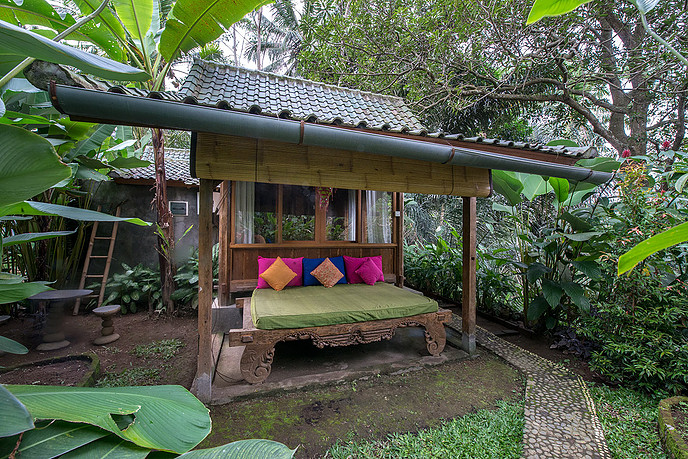 siddhi bali spiritual retreat