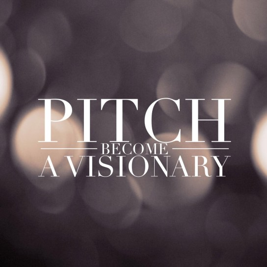 Pitch Sincere Visions