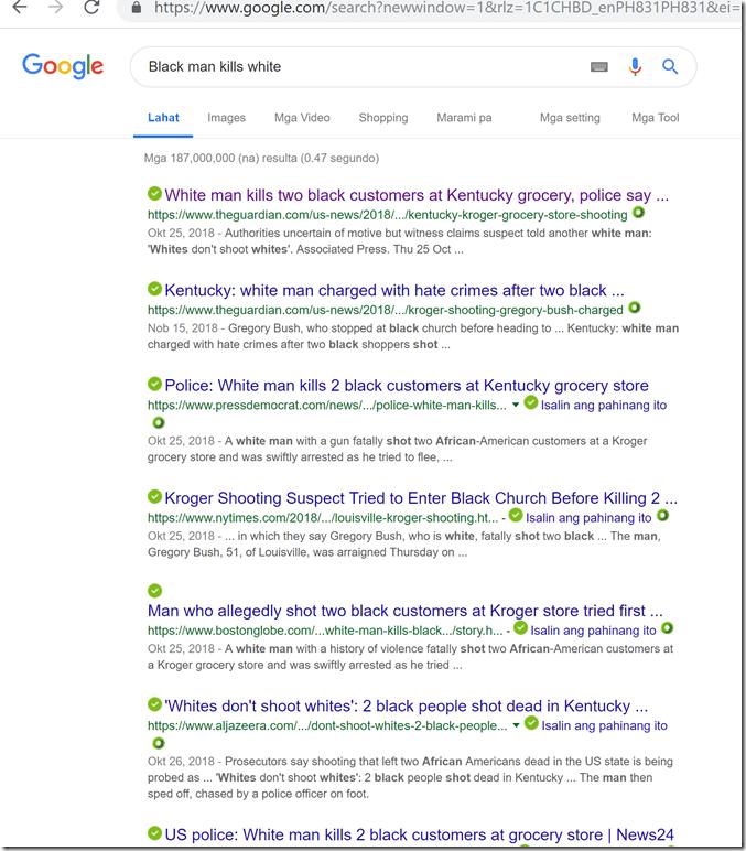 black-kills-white-google