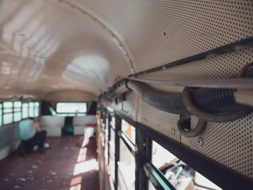 10 Things to be Aware of if You Are Converting a School Bus