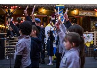 The Desert Torah Academy Children's Choir