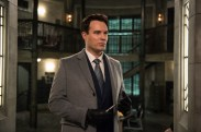 """Supernatural --""""Who We Are"""" -- SN1222a_0183.jpg -- Pictured: David Haydn-Jones as Mr. Ketch -- Photo: Diyah Pera/The CW -- © 2017 The CW Network, LLC. All Rights Reserved"""