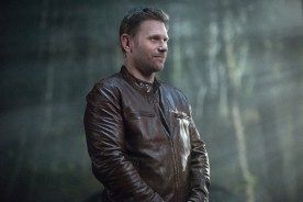 """Supernatural --""""All Along the Watchtower"""" -- SN1223b_0336.jpg -- Pictured: Mark Pellegrino as Lucifer -- Photo: Dean Buscher/The CW -- © 2017 The CW Network, LLC. All Rights Reserved"""