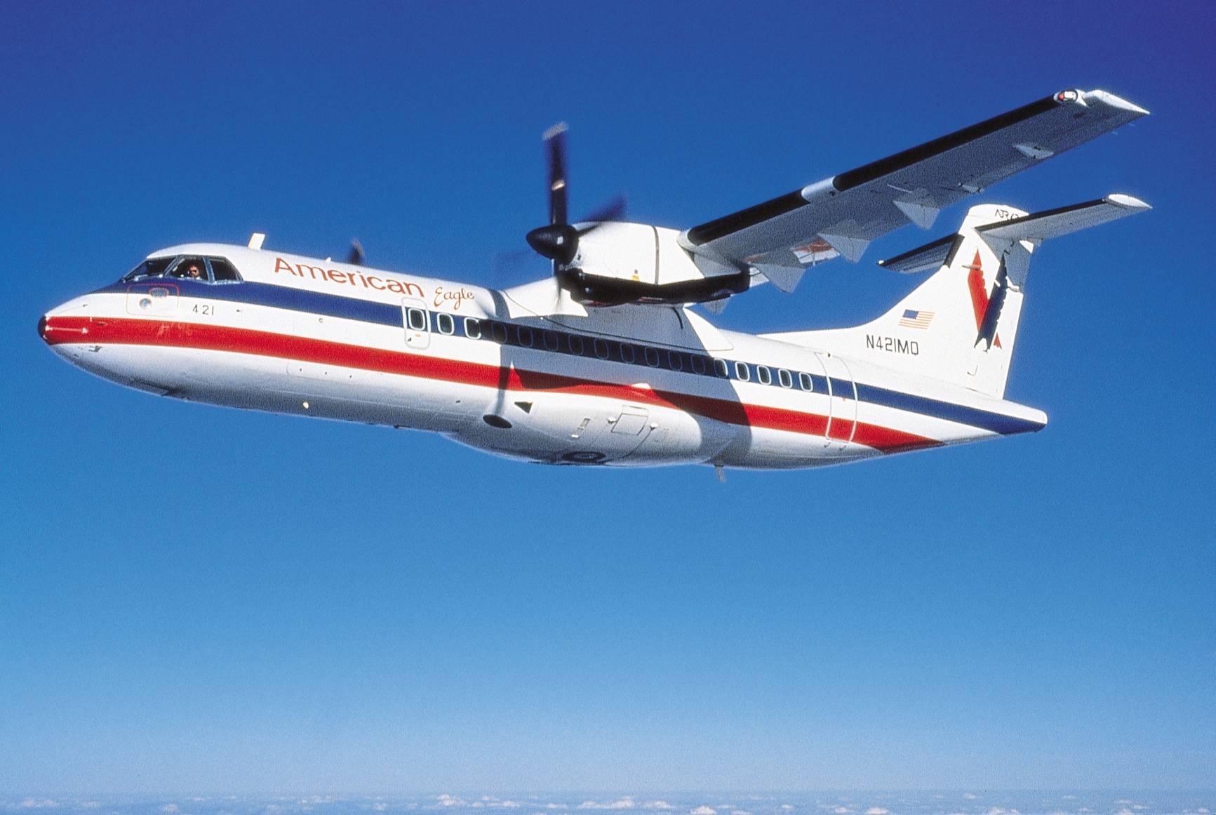 American Eagle reanuda vuelos a La Romana - Sin Comillas