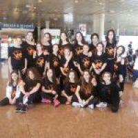 Sincro Ourense: Campeonatos de España de Invierno Alevín-Infantil 2017