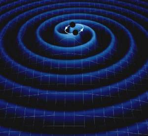 The ripples of gravitational waves