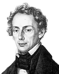 Christian Doppler 1803 - 1853