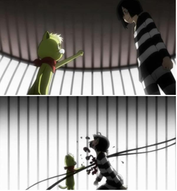 Senyuu Episode 10 pic1
