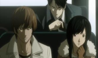 Death Note Episode 5 pic2