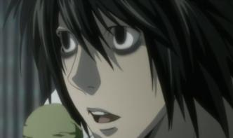 Death Note Episode 6-8 pic1
