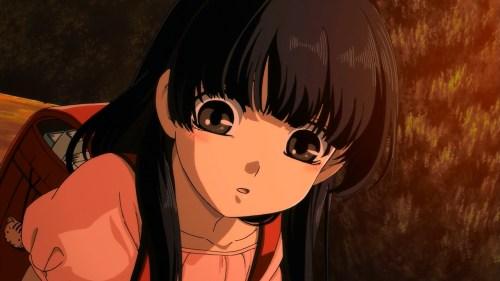 Denpa Teki na Kanojo - Ame Ochibana, young