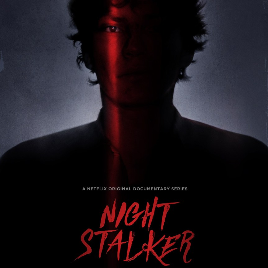 Sinful Screenings: Date Night with the Night Stalker