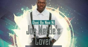Listen to Bo Noo Ni Cover by Djangma J. Osei