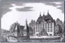 Antoniuskapel en huis Sinderen