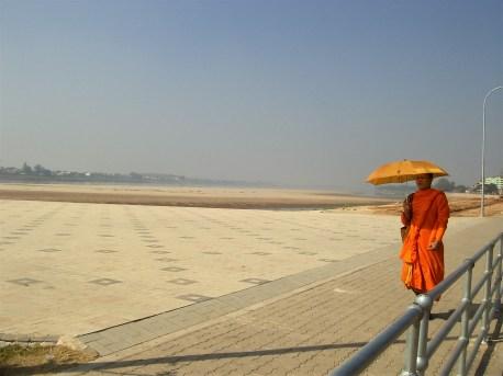Laos - Vientiane - Mekong