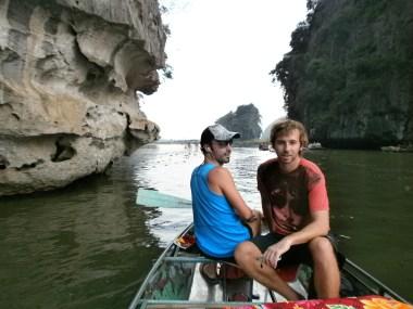 PB070332 1 - 2 días en moto por Ninh Binh, la joya de Vietnam