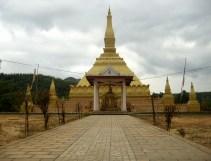 Templo Luang Namtha