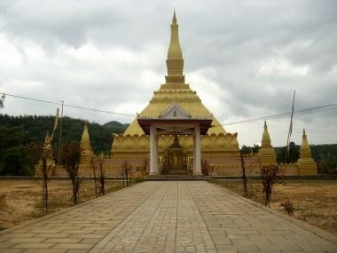 Laos - Luang Namtha