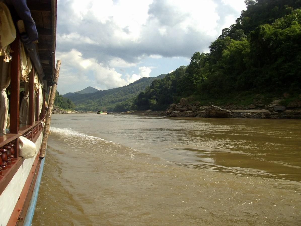 PIC02998 - Lo mejor de nuestra Travesía por el Mekong: De Huay Xai a Luang Prabang