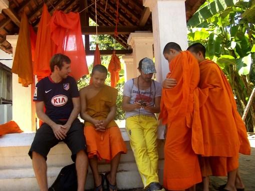 PIC03031 - Los 4 mejores templos que ver en Luang Prabang