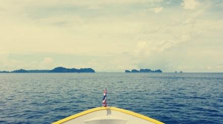 Tailandia - Viaje Koh Phi Phi