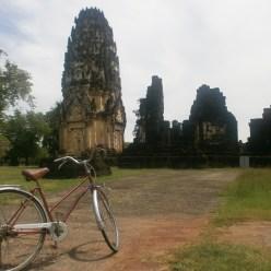 Tailandia - Viaje a Sukhothai